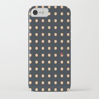 waldo iPhone & iPod Cases featuring Famous Capsules - waldo by Greg-guillemin