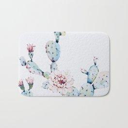 Fresh Cactus II Bath Mat