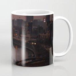 Lights Coffee Mug