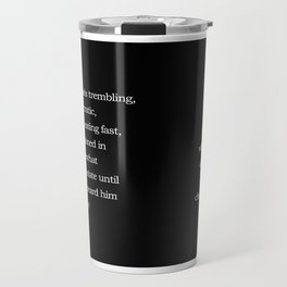Trance-like State - Hers Travel Mug