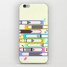 swim suits  iPhone & iPod Skin