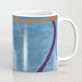 Jewel Thief Coffee Mug