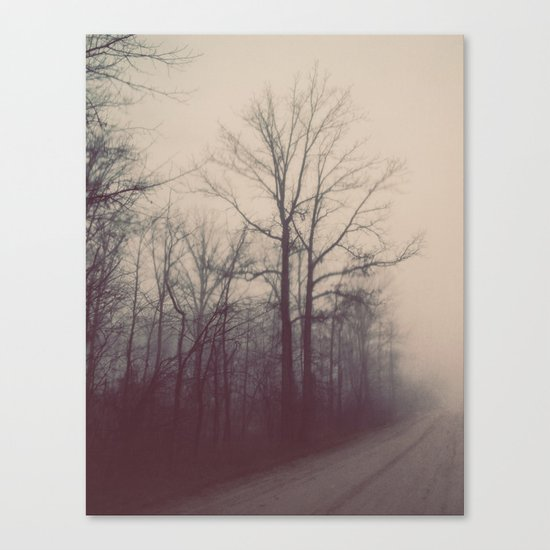 Gloam Canvas Print