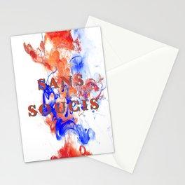 Sans Souci Stationery Cards