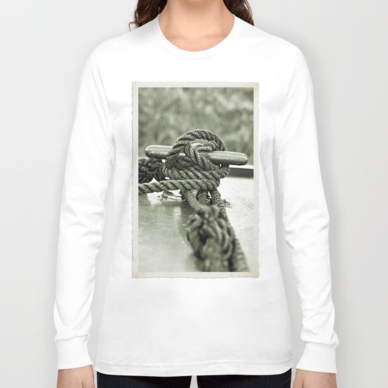 Secure Long Sleeve T-shirt