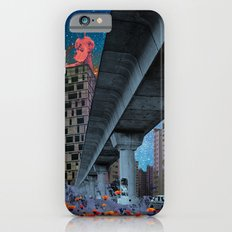 the built environment iPhone 6s Slim Case