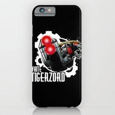 We need Tigerzord Power! iPhone 6s Slim Case