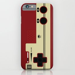 Share the Love: Player 2 iPhone Case
