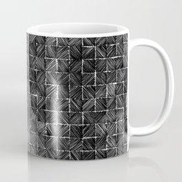 Ink Stitch: Onyx Coffee Mug