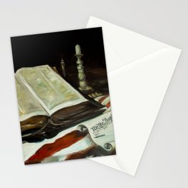 Isahia Stationery Cards