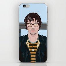 Graham Coxon Under the Westway iPhone & iPod Skin