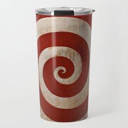 Sideshow Carnival Spiral Travel Mug