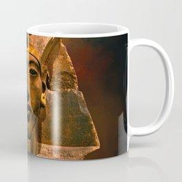 Akhenaten Coffee Mug
