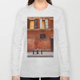 Soho Long Sleeve T-shirt