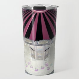 Carousel #3 Travel Mug