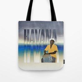 Havana Conguero Tote Bag