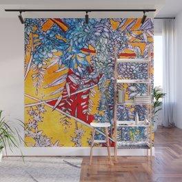 DREAMS  #society6 #decor #buyart Wall Mural