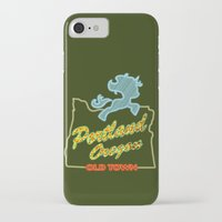 mlp iPhone & iPod Cases featuring MLP PDX by Kimball Gray