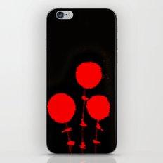 datadoodle 015 iPhone & iPod Skin