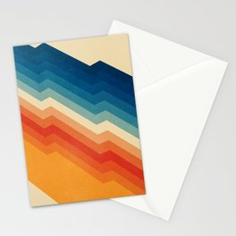 Barricade Stationery Cards