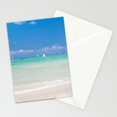 whispers of the sea Stationery Cards