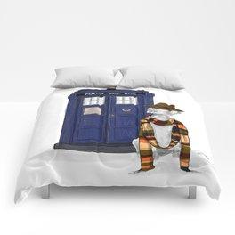 DOCTOR WEIM? Comforters