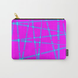 pattern fatasy Carry-All Pouch