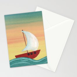 The North Star Stationery Cards