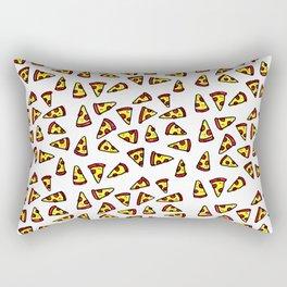 Pizza Party Rectangular Pillow
