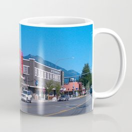 Small Town Coffee Mug