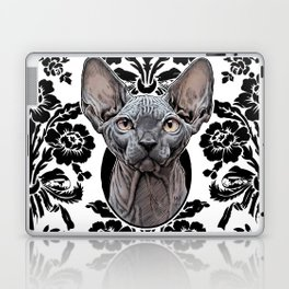 Sphynx Cat - decorative Laptop & iPad Skin
