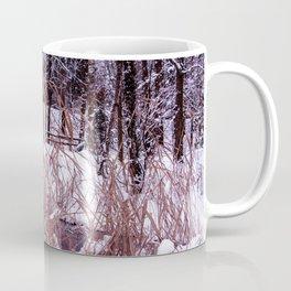 Nix in parco Coffee Mug