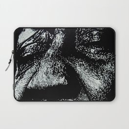 Muddy Waters Laptop Sleeve