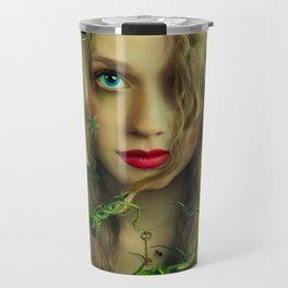 Splintered Travel Mug