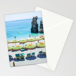 Under Umbrella Stationery Cards