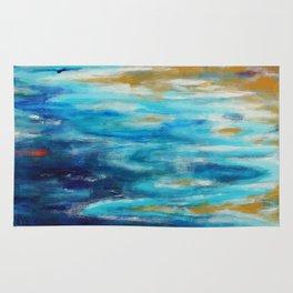 Sea Lullaby Rug