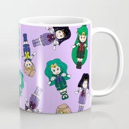 Sailor Senshi Polly Coffee Mug