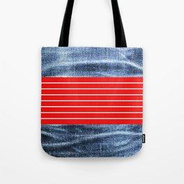 traper Tote Bag