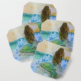 Final Joy Mermaid Coaster