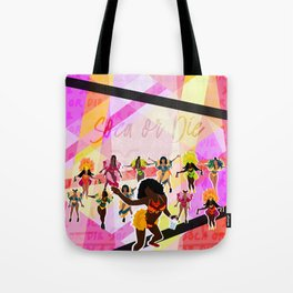 Soca or Die - Sweet & Loco Tote Bag
