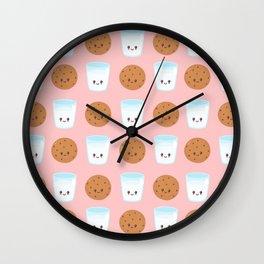 Sweet Soulmates Wall Clock