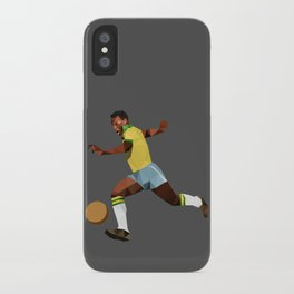 Peléee iPhone Case