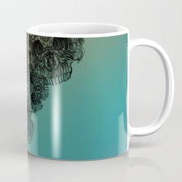 Webskull Coffee Mug
