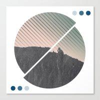 Envisage  Canvas Print