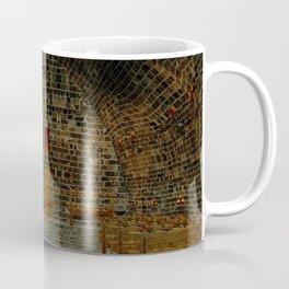 Medival Tavern Coffee Mug