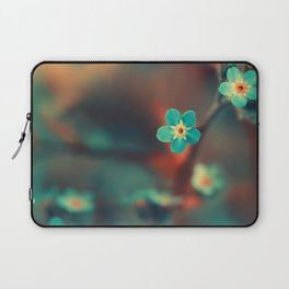 Moment in Time Laptop Sleeve