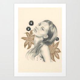 Bloom III Art Print