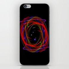 Vacancy / Portal iPhone & iPod Skin