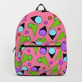 2D Geo Goodness Backpack