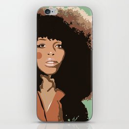 The Cause  iPhone Skin